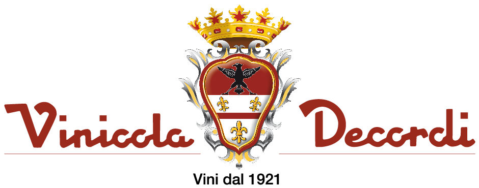 logo vinicola decordi hd