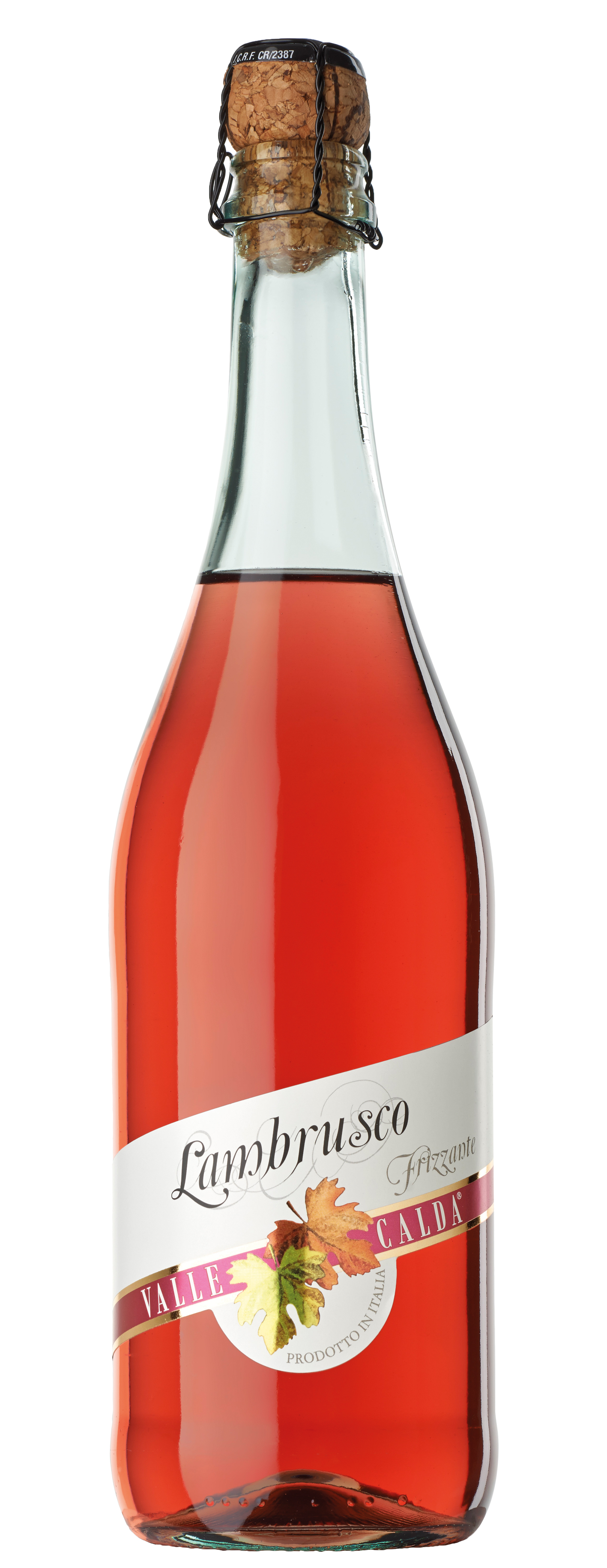 LAMBRUSCO IGT ROSE